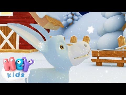Noche de Paz - Villancicos de Navidad - HeyKids .es