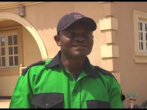 Download My Stupid Gateman Season 1 - Francis Odega 2019 Latest Nigerian Movie Full HD