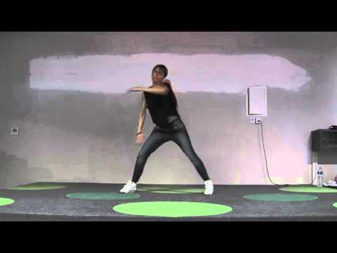 Azumba - Kris feat. DJ Lewis - Zumba Choreography
