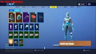 BEFORE YOU BUY THE FROZEN LEGENDS PACK | FORTNITE BATTLE ROYALE
