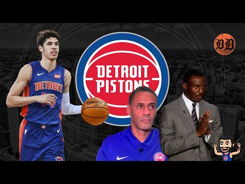 The Detroit Pistons Are Reportedly Not Interested In Lamelo Ball!!