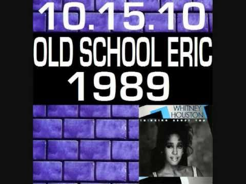 Rivka Polansky & Demi Verhaaf Present Eric's Dance Power Mix 29 (1989) Mixed Tape By Old School Eric