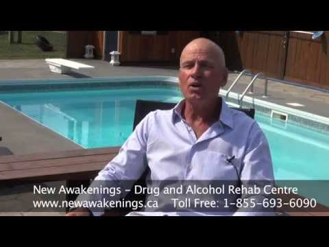 New Awakenings Ontario Drug & Alcohol Rehab Addiction Treatment Centre