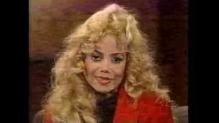 WNBC 4 New York LaToya Jackson on Maury 1996