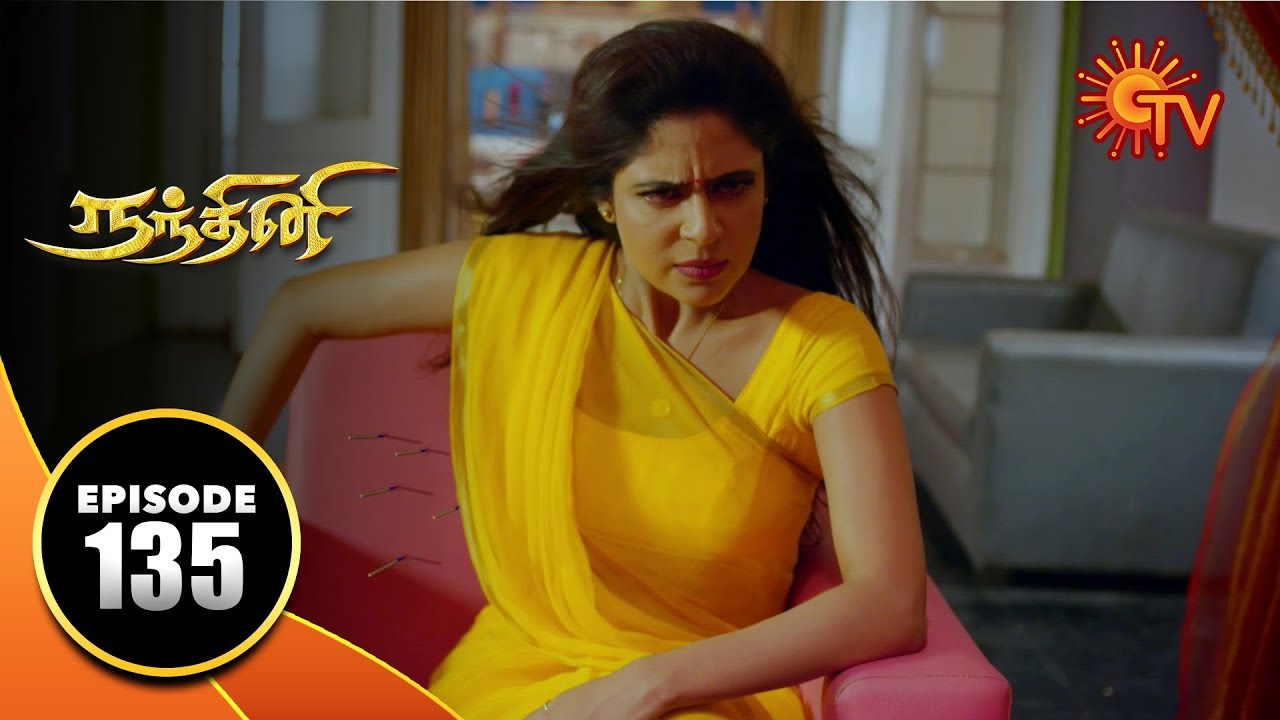 Nandhini - நந்தினி | Episode 135 | Sun TV Serial | Super Hit Tamil Serial
