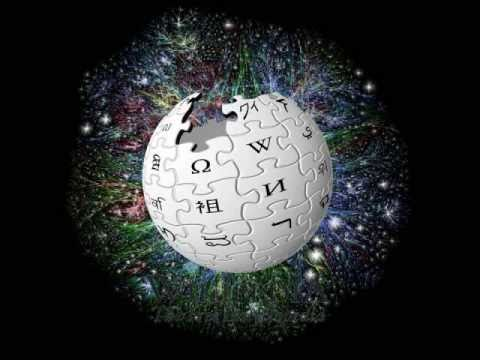 The History of Wikipedia (in two minutes)