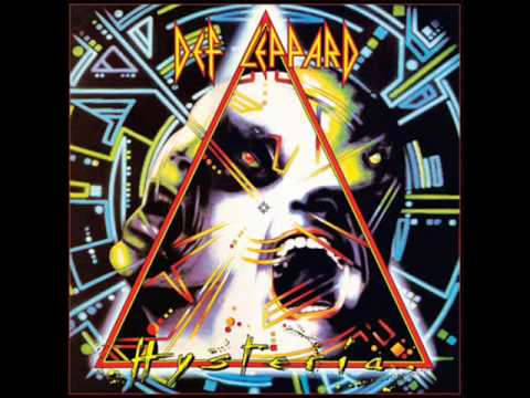 Def Leppard Love And Affection Hysteria Live Part 12 Of 12