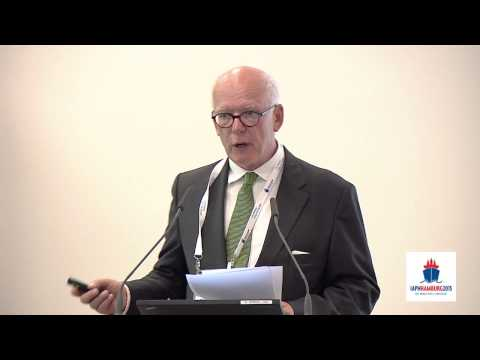 Dr. Christoph Hasche, German Maritime Arbitration Association