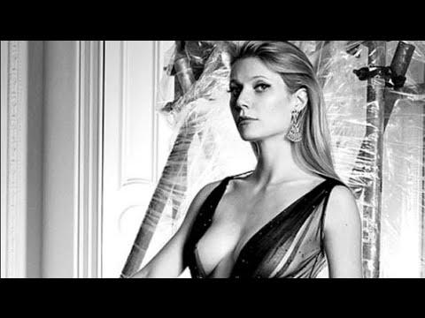 GWYNETH PALTROW Celebrity Style by Fashion Channel