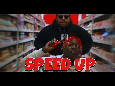 SPEED UP ~Mase in 97~