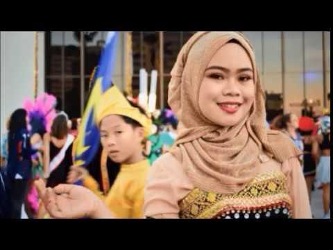Dayang Ceria Popstar-Tempatkan Ku (Minus one)