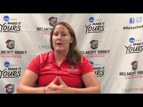 ECAC DII Field Hockey League Preview: Belmont Abbey College
