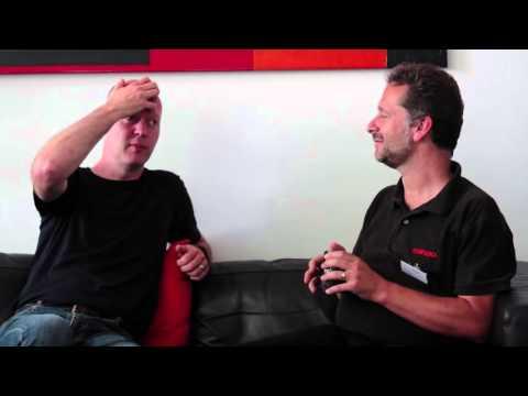 Frege Day Interview - Dominikus Herzberg