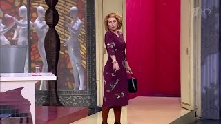 Дело о маме-ракете из Урюпинска. Модный приговор (16.11.2016)