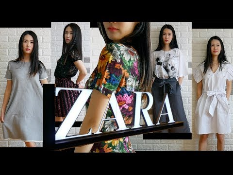 Zara 70% Off Sale Haul + Storets