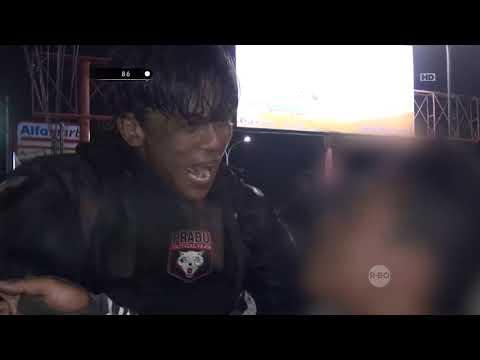 Aksi Dramatis Tim Prabu Yang Menaklukan Penodong HP - 86