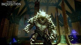 ドラゴンエイジ:インクイジション | 公式ゲームプレイ動画-マルチプレイ thumbnail