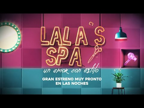 Conheça Lala's Spa: A primeira telenovela colombiana protagonizada por uma atriz transexual