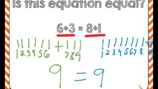 The Equal Sign