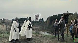 Varangian chief vs Livonian Brothers of the Sword