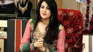 Subh Ki Fiza Epi 63 Part 4/7 Guest : Sangeeta, Zubia, Sana Zafar and Hina Butt