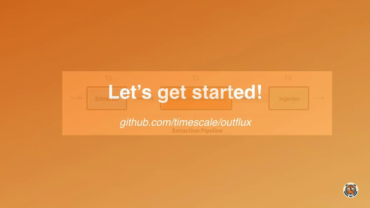 Migrating Your Workload from InfluxDB to TimescaleDB Using Outflux