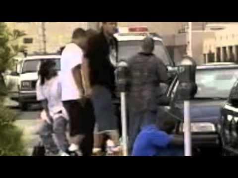 Tupacs Funeral - YouTube