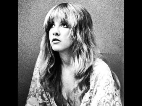Stevie Nicks - Kind Of Woman (lyrics)