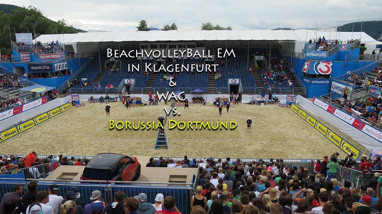 beachvolleyball dortmund