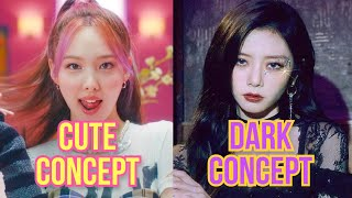 Download 6 Ground CONCEPTS Of Kpop Girl Groups