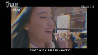 【sub español】 leo (vixx) - feel love