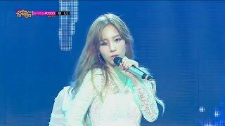 【TVPP】SNSD-TTS - Whisper, 소녀시대-태티서 - 내가 네게 @ Comeback Stage, Show Music core Live