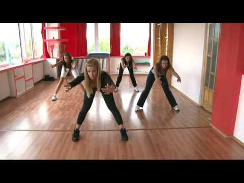 Prezentare Symphony Aerobic Fitness Club Partea 1