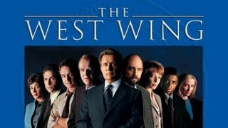 The West Wing TV Season Promo - Illusion Factory Post Production/Entertainment Marketing