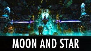 Skyrim Mod: Moon and Star