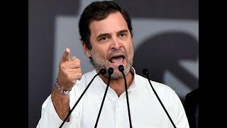 Rahul Gandhi's Savarkar barb draws ire from friends, foes