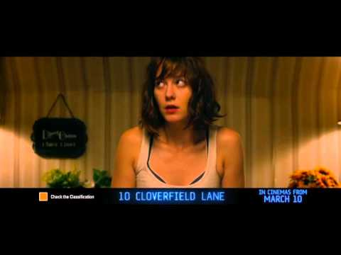 10 Cloverfield Lane Clip | Under.