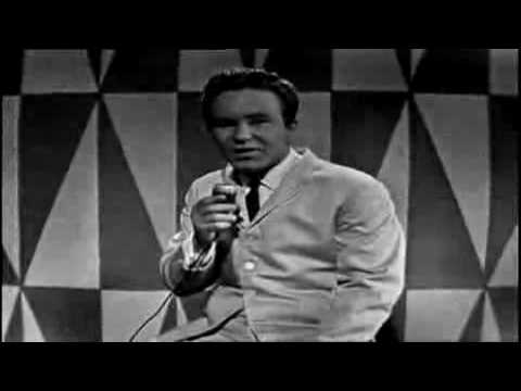 6 O'Clock Rock with Johnny O'Keefe and guest Kevin Todd, 1960