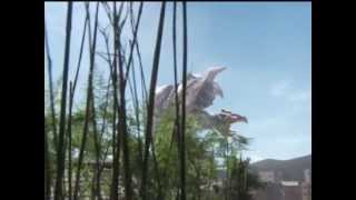 [Re-Uploaded] Kaiju Spawner! Ultraman Mebius vs All Bogal