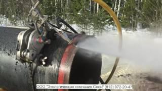 Гидроабразивная резка металла WOMA 2000 бар(, 2017-03-05T18:14:10.000Z)