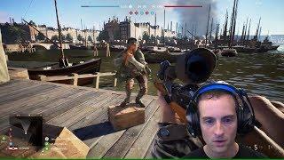 The Battlefield 5 Fail Compilation