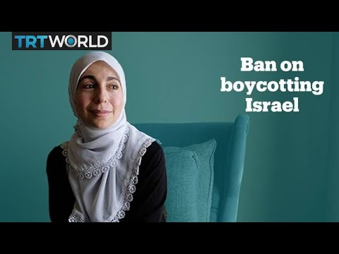 School Pathologist Loses Her Job For Refusing To Sign A Pro-Israel Oath