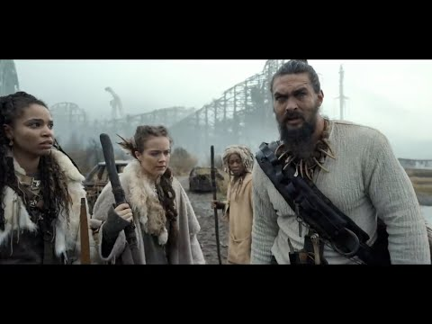 SEE First Look Preview #OfficialTrailer Jason Momoa #TvShows #Solja_tv #tv