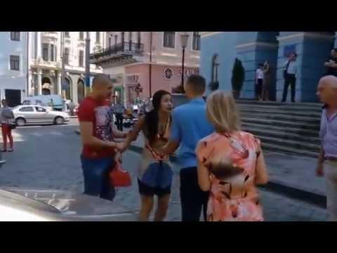 знакомства черновцы девушки