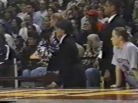 High School Girls Basketball - 1998 AAA state championship: Chaska vs   Minneapolis North