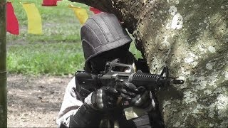 Airsoft Tournament SND Lanao Del Norte