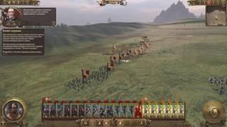 Total War WARHAMMER на слабом ПК с Playkey