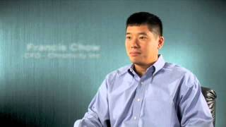 What Others Say About ESAC - Francis Chow