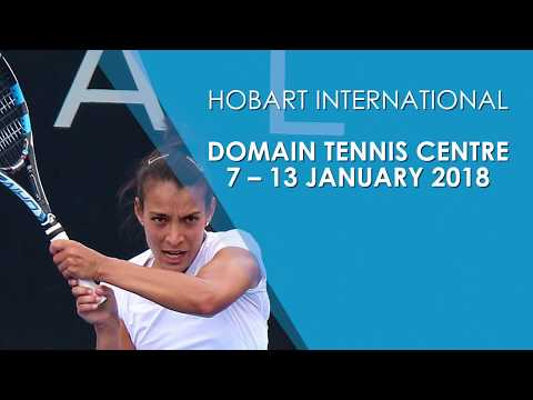 Hobart International Tennis Tournament