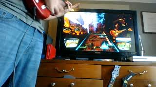 Guitar Hero 2- Jessica by the Allman Brothers